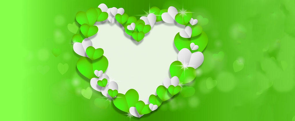 Green Valentines- Sustainability SOU