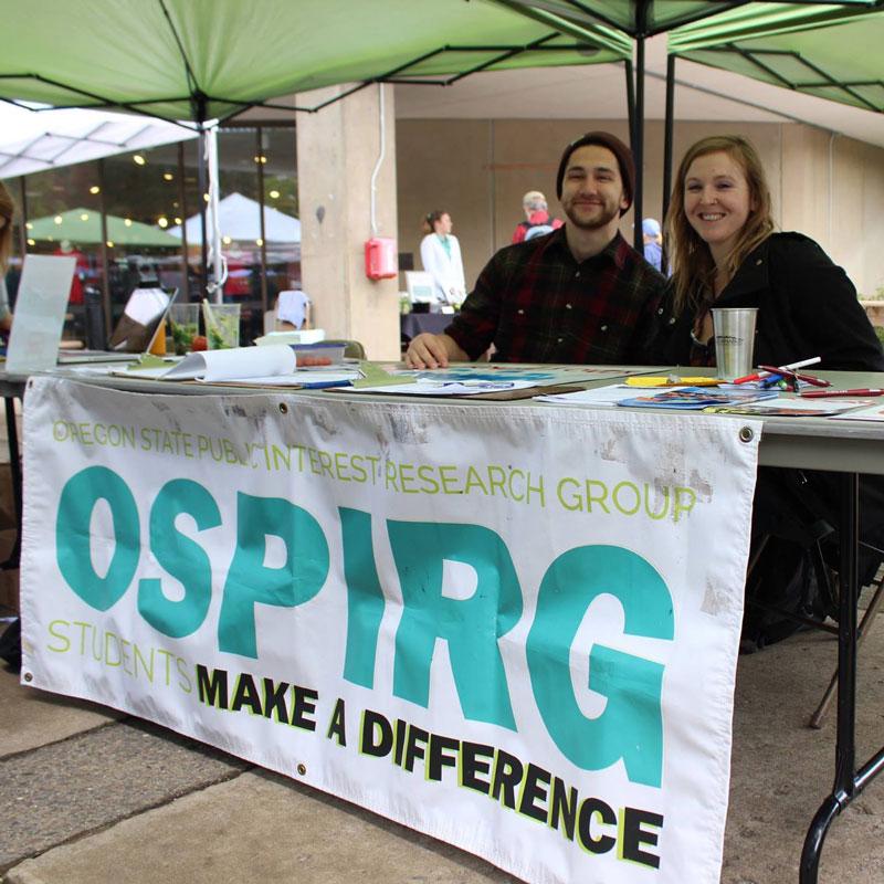 OSPIRG SOU Sustainability